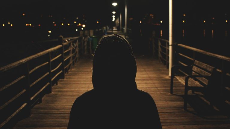 How to Trust God in the Dark Days