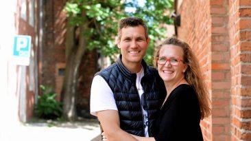 Mom Struggling Well #10: Brooke Nungesser