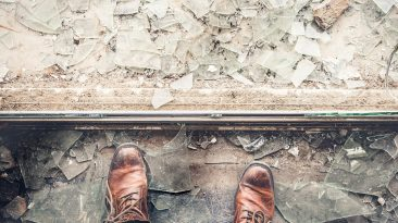 Three Important Lessons About Brokenness and Faith
