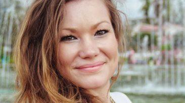 Lauren Pinkston