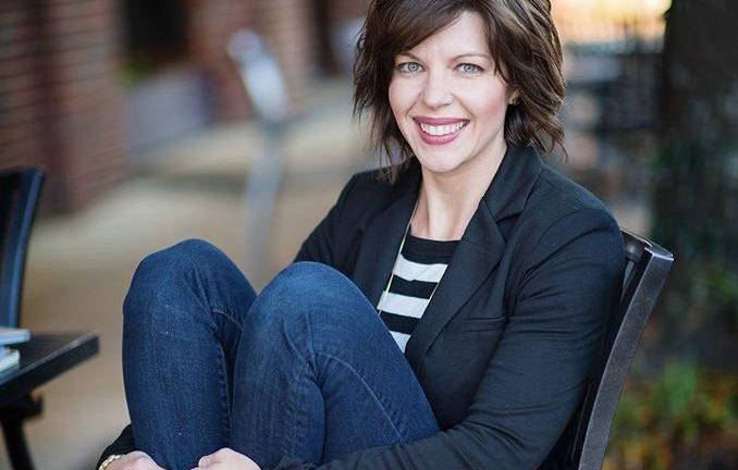 Christine McDermott