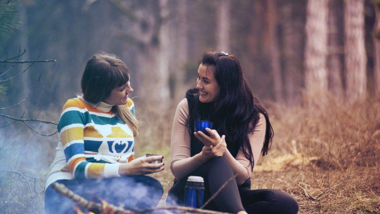 Friend Me: The Importance of Pom Poms
