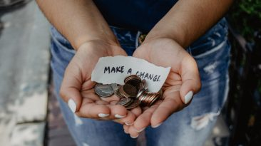 How to Trust God to Provide During an Economic Crisis