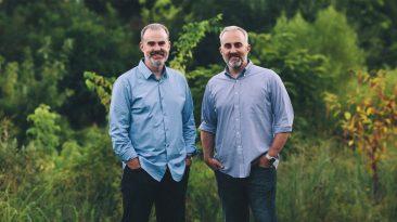 Alex and Stephen Kendrick