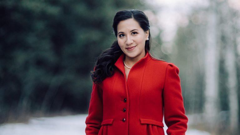 Michelle Woeckener