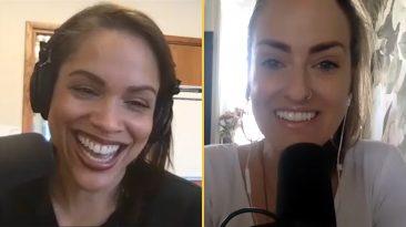 Brooke Nicholls Talks Quarantine Life as a Christian Artist on Good Company