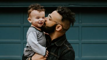 9 Ways to Celebrate Father's Day