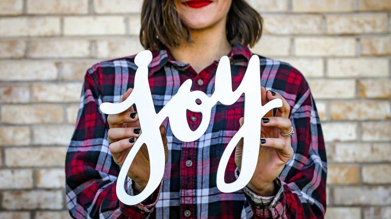 5 Things Joyful People Have in Common