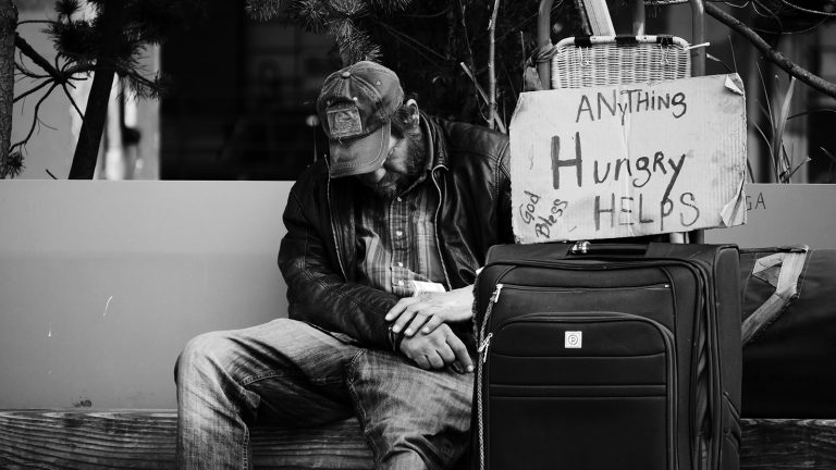 Understanding Poverty and the Christian Response